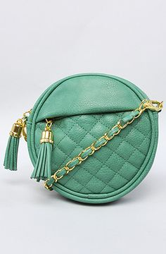 #misskl #springtimeinparis Urban Expressions The Natalie Bag in Emerald : MissKL.com - Cutting Edge Women's Fashion, Accessories and Shoes.
