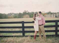 Farm engagement shoot   photography by http://www.msp-photography.com/