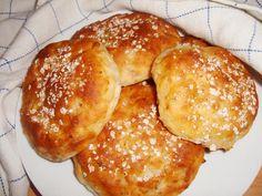 Glutenfria godsaker: Glutenfria frukostfrallor