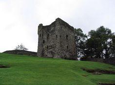Peveril Castle   Midlands   Castles, Forts and Battles