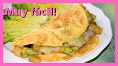 Apple Pie, Tortillas, Desserts, Food, 3 Ingredients, Stir Fry, Vegetables, Eating Well, Dinners