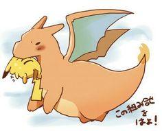 First Pokemon, Cool Pokemon, Charizard, Bowser, Pikachu, Cute, Aliens, Fictional Characters, Ideas