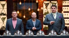 Watch MasterChef Australia 2019 on 10 play. Catch-up on full episodes of Australia's favourite cooking show on demand, plus recipes, photos, extras and more. Masterchef Australia, Big Kitchen, Film Serie, Chef Recipes, Allrecipes, Favorite Tv Shows, Master Chef, Cooking, Network Ten