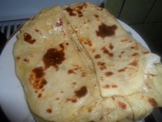 Lokše (fotorecept) - obrázok 7 Ale, Pancakes, Cheese, Breakfast, Ethnic Recipes, Food, Morning Coffee, Ale Beer, Essen