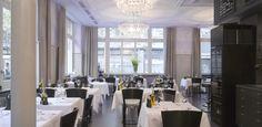 Restaurants in Zurich – Didi's Frieden. Hg2Zurich.com.