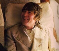 wearingraincoats:  sevenpercent:  *clutches at heart*  Aaaaaagh, my little baby boy. :'D