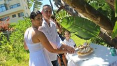 Here's Get The Exciting Beach Wedding Packages In South Coast