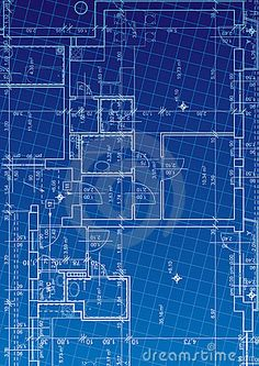 Chicago stock exchange chicago il architectural blueprint abstract background with blueprint design elements and text space malvernweather Choice Image