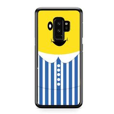 Cars Radiator Spirings Samsung Galaxy S9 Case | Casefruits