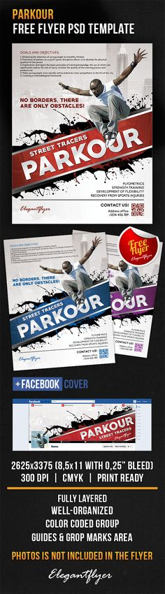 summer party free flyer psd template facebook cover https