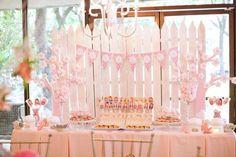 Kokeshi Doll 1st Birthday Party with SO MANY CUTE IDEAS via Kara's Party Ideas | Kara'sPartyIdeas.com #1stBirthday #Girl #PartyIdeas #Supplies (22)