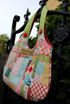 Listen To The Birds Sing: Sunshine (and showers) Tote