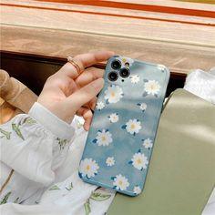 Flower iPhone Case - Apple 11