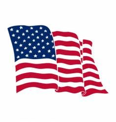 free flag clipart the cliparts american flag pinterest flags rh pinterest com american flag clipart black and white american flag clip art pictures