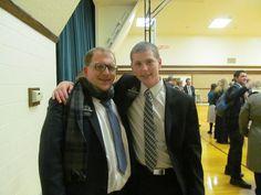 Elder Brotherson! (A DISTRICT LEADER!?)