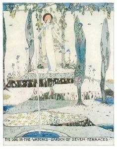 V I E W-Vintage Illustration Explored Weekly: September 2011
