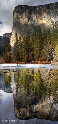 El Capitan Monolith Mirror |!!!  Flickr - Photo Sharing!