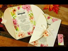 YouTube Baby Shower Parties, Shower Party, Ideas Para, Microsoft Word, Make It Yourself, Diy Tutorial, Birthday, Decoupage, Blog