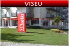 OK Sofás #Viseu (Portugal)  Tienda
