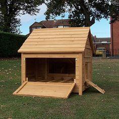 8 bird house