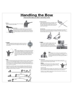Intro to archery