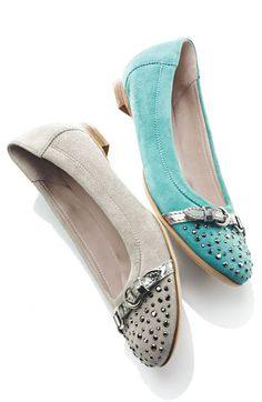 Attilio Giusti Leombruni Ballet flat.  Loves these, but $345!!!  I need to find a knock off!!!