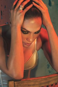 """Jennifer Lopez on Body Confidence: """"I Never Appreciated My Looks When I Was in My 20s"""""""