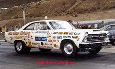 Super Stock SS/D Nhra Pro Stock, Cool Car Pictures, Sprint Cars, Ford Fairlane, Drag Cars, Drag Racing, Hot Cars, Custom Cars, Super