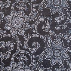 Kimono Allover Stencil