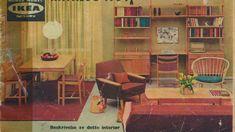 Vintage ikea 1964