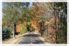 TODO - Not My Image - North Coast Inland Trail, near Fremont, Ohio