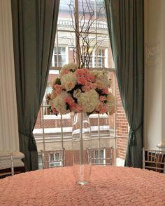 Of Racheal Ben Wedding Flowers By Stems Florist St Louis MO