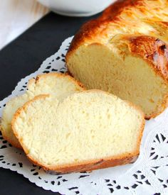 Baking Challah bread fills our home with it's inviting and tempting fragrance. Absolutely delicious and easy to make, this traditional Jewish bread is served before the three Sabbath meals and most...