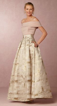 wedding mother of bride dresses