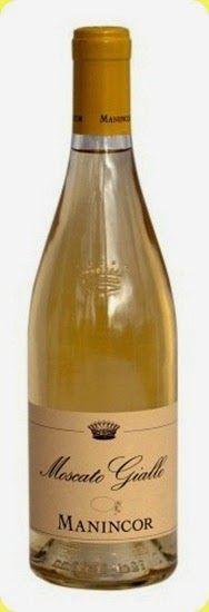 L'Alto Adige Moscato Giallo è uno dei vitigni più antichi del mondo.