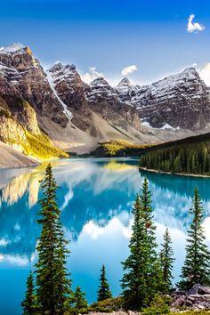 Beautiful Landscape Wallpaper, Beautiful Landscapes, Landscape Photography, Nature Photography, Travel Photography, Image Nature, Canadian Travel, Photocollage, Beautiful Places To Travel