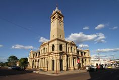 An old gold-mining town, Charters Towers. What a peaceful place. Beautiful, too. Turns out, gold was discovered here on accident, by a 12-year-old Aboriginal boy! What a historical place. I can't wait to see it!