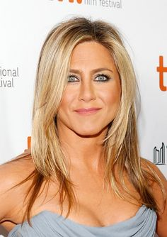 Pin for Later: You'll Be Shocked by These Top Celebrities' Quotes About Botox Jennifer Aniston