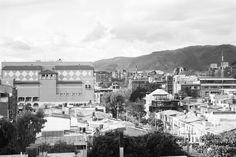 Vista de la ciudad View of the City. #Bogotá #Ciudad #Vista #View #Sky #Cielo #Tabogo #Bogotown #Walkscapades - Juan P. Lozano