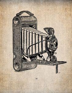 antique camera clip art - Google Search