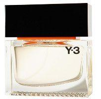 Y-3 Black Label Yohji Yamamoto cologne - a new fragrance for men 2013