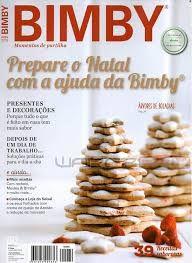 Resultado de imagem para bimby revista janeiro 2016