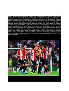 Prediksi Athletic Bilbao vs Marseille