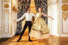 Vivienne Westwood viste al Ballet de Viena en Año Nuevo | Runway Rider