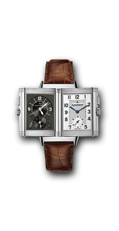 Reverso Duo - Jaeger-LeCoultre ref. 2718410
