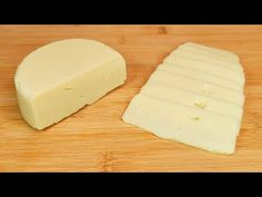 (32) Hartes Käserezept in 15 Minuten mit nur 2 Zutaten # 57 - YouTube Cooking Cheese, How To Make Cheese, Soul Food, Ricotta, Deserts, Dairy, Food And Drink, Appetizers, Low Carb