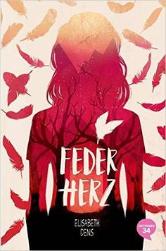 Federherz - Elisabeth Denis