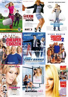 Hilary Duffs's everything!! on Pinterest   Hilary Duff ... Hilary Duff Movies