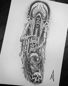 Tattoo Design Drawings, Tattoo Sleeve Designs, Tattoo Sketches, Sleeve Tattoos, Mini Tattoos, Cute Tattoos, Tribal Tattoos, Small Tattoos, Free Tattoo Fonts