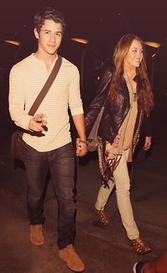 #Niley #Nick Jonas #Miley Cyrus #True love